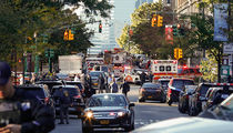 Mass Casualties After Accused Terrorist Mows Down Pedestrians in NYC