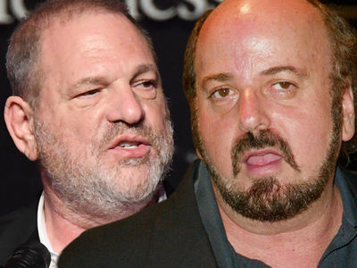 Harvey Weinstein and James Toback Under Investigation in Beverly Hills