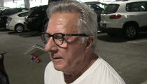 Dustin Hoffman Apologizes for Alleged Sexual Harassment