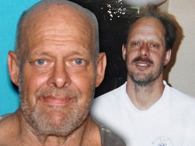 Vegas Shooter Stephen Paddock's Brother Busted for Child Porn After Bragging about Attack