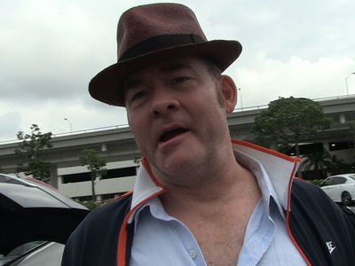 'Anchorman' Star David Koechner, Trump's Days are Numbered