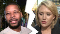 NFL Player Kerry Rhodes and Nicky Whelan File for Divorce After Less than 6 Months