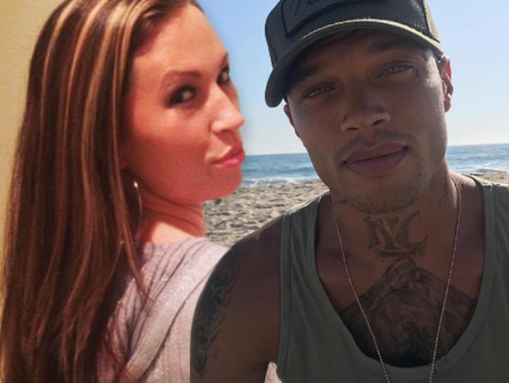 my ex is dating a felon