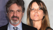Robert Carradine's Ex Says He's Quit Paying Spousal Support