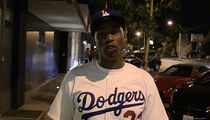 L.A. Shouldn't Hate Dodgers' Yu Darvish, Says NBA's Al Harrington