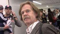 William H. Macy Says Mark Wahlberg Should be Proud of Porn Role in 'Boogie Nights'