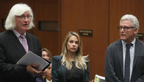 Playboy Playmate Dani Mathers Warned By Judge, Do Community Service or Go to Jail