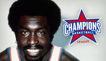 Earl 'The Pearl' Monroe Sues, Hoops League Screwed Me Big Time