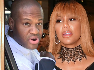 Vincent Herbert Calls Out Tamar's Mom, Says He's Not a Killer
