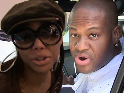 Tamar Braxton, Reconciliation with Estranged Husband Vince Not Gonna Happen