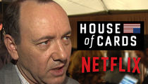 Kevin Spacey, Netflix Cuts All Ties with 'House of Cards' Star