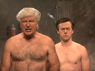 Alec Baldwin as Trump on SNL, Here's How Harvey Weinstein Could've Gotten Away with It