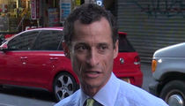 Anthony Weiner Begins Serving Prison Sentence for Sexting Minor (UPDATE)