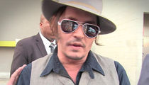 Johnny Depp Facing Foreclosure, Ex-Managers Call in $5 Million Loan