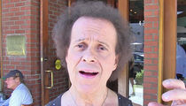 Richard Simmons' Enquirer Lawsuit May Cost Him More than $220k