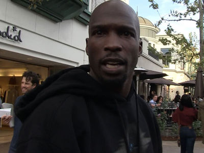 Chad Johnson Says NFL Comeback Talk Was a Joke: 'I'd Embarrass Myself'