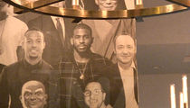 Kevin Spacey Removed from Famous Mural at Catch LA