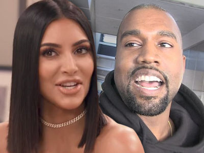 Kim Kardashian, Kanye West Sell Bel-Air Mansion for HUGE Profit