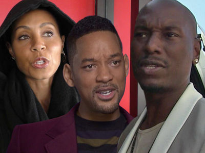 Will Smith and Jada Pinkett Smith Did Not Give Tyrese $5 Million