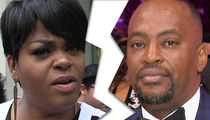 Jill Scott Files for Divorce