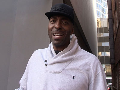 John Salley to Lamar Odom: Stay Out of the Damn Nightclubs!