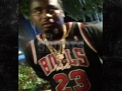 NFL's Junior Galette Chased & Tased In Crazy Police Video