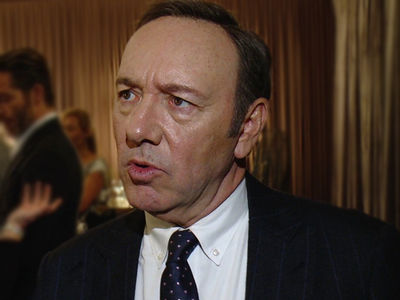 Kevin Spacey Cut from Completed Ridley Scott Film, Christopher Plummer to Replace Him