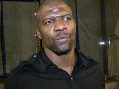 Terry Crews Files Police Report Alleging Sexual Assault