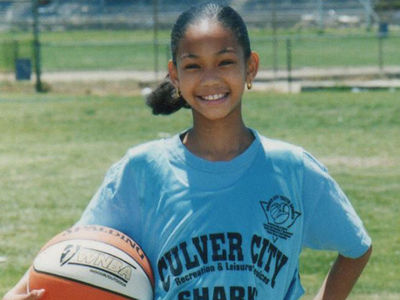 Guess Who This Basketball Kid Turned Into!