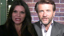 Robert Herjavec's Ex-Girlfriend Danielle Vasinova Sues Claiming Repeated Rape (UPDATE)