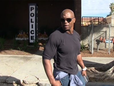 Terry Crews Says He's Going after Hollywood Agent on All Fronts for Alleged Sexual Assault