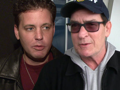 Corey Haim's Mother Denies Charlie Sheen Sexually Assaulted Her Son