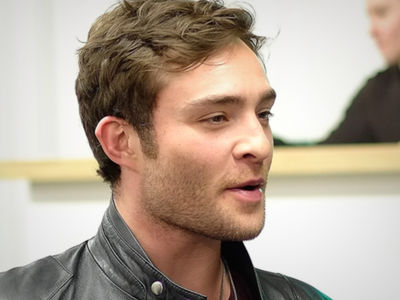 Ed Westwick, 2nd Woman Claims Rape, Actor Disputes Allegations