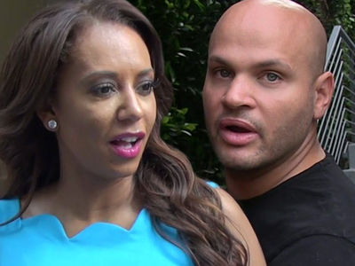 Mel B, Stephen Belafonte Settle Major Divorce Issues