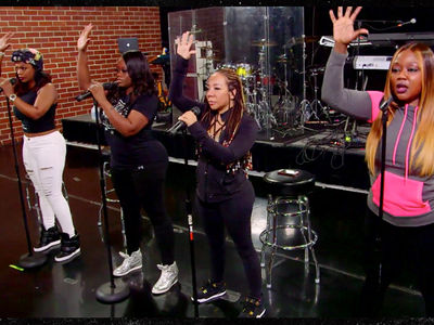 Xscape Inks Deal for TV Movie on Bravo