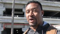 O.J. Simpson Should 'Sit His Ass Down,' Says Willie McGinest
