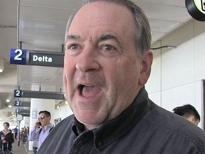 Mike Huckabee Thinks Twitter's New 280 Limit Is Good For Trump & America