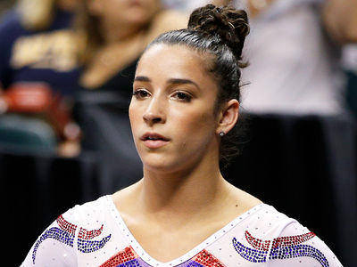 Aly Raisman: Team USA Doctor Abused Me Too