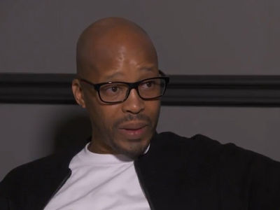 Warren G Says He'd Cater BBQ for Donald Trump But He's No Sellout