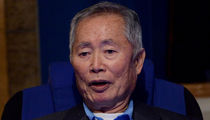 George Takei Calls BS on 1981 Sexual Assault Claim