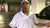 O.J. Simpson Rails at Getting Banned from Cosmopolitan Hotel ... 'Nothing Happened!'