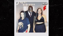Shaquille and Shaunie O'Neal Throw Daughter a Million Dollar Sweet 16 Birthday Party