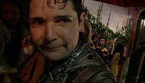 Corey Feldman Mum On Story that Corey Haim was Raped at 13