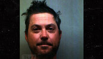 Josh Beckett's Drunken Mug Shot After Alleged Band Attack