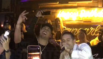 Giancarlo Stanton Drops Bars with Wiz Khalifa & G-Eazy in Wild Bday Turn Up