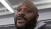 Ruben Studdard Gives American Idol Advice to NFL's Marvin Jones