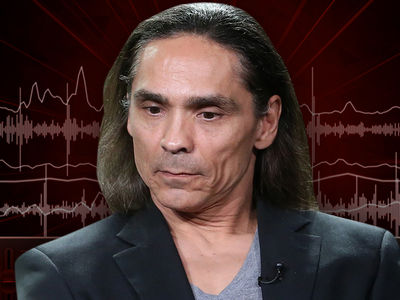 'Westworld' Actor Zahn McClarnon Was Dazed Calling 911 After Head Injury