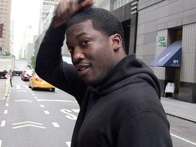 Meek Mill's Lawyers File Legal Docs to Boot the Judge