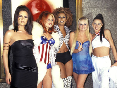 Victoria Beckham Is Not Involved in Possible Spice Girls Reunion