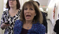 Congresswoman Jackie Speier, We've Been Working on D.C. Sexual Harassment Way Before Weinstein